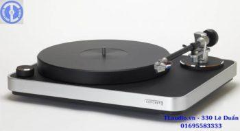 đầu đĩa thanh clearaudio concept giá rẻ tại hà nội