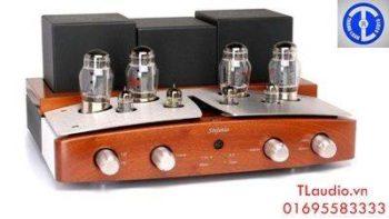 Amply đèn unison research sinfonia nhập khẩu nguyên thùng