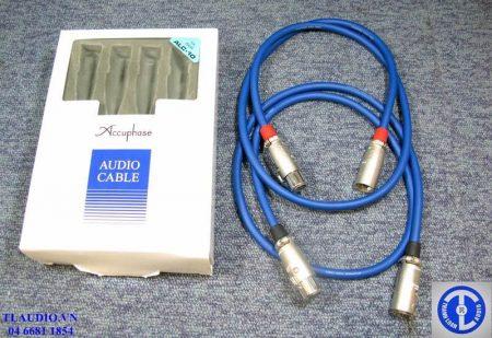 dây tín hiệu accuphase alc -10 giá rẻ tại Hà Nội