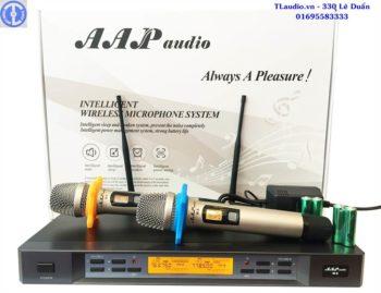 micro không dây aap m8
