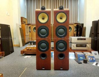 loa b&w 703 giá rẻ tại TL Audio