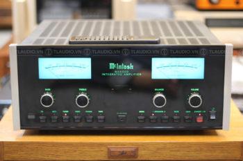 amply mc intosh ma6500 đẹp xuất sắc tại TL Audio