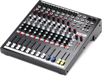 Mixer spundcraft epm8 giá rẻ nhất hà nội - TL Audio