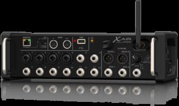 mixer behringer xr12 rẻ nhất hà nội - TL Audio