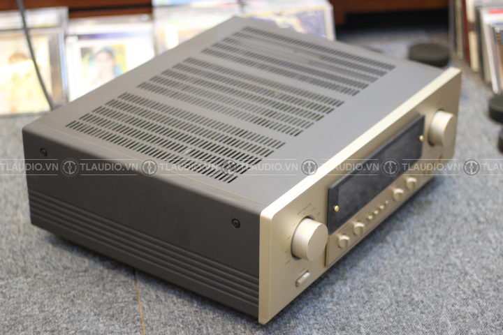amply accuphase e360v đẹp xuất sắc,giá rẻ