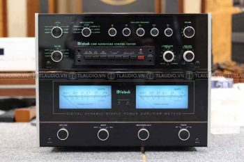 pre pow ampli mc intosh c34v + 7270 giá rẻ