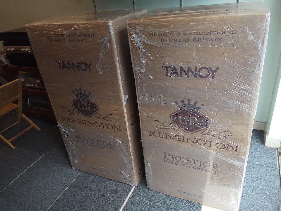 tannoy kensington gr mới giá rẻ nhất hà nội