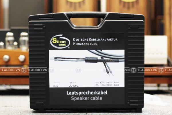 silent wire ls16 cu giá rẻ nhất hà nội