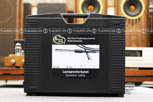 silent wire ls32 MK2 giá rẻ nhất hà nội