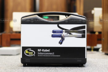 silent wire NF 7 MK2 giá rẻ nhất hà nội