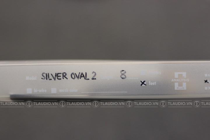 analysis plus silver oval 2 giá rẻ nhất hà nội