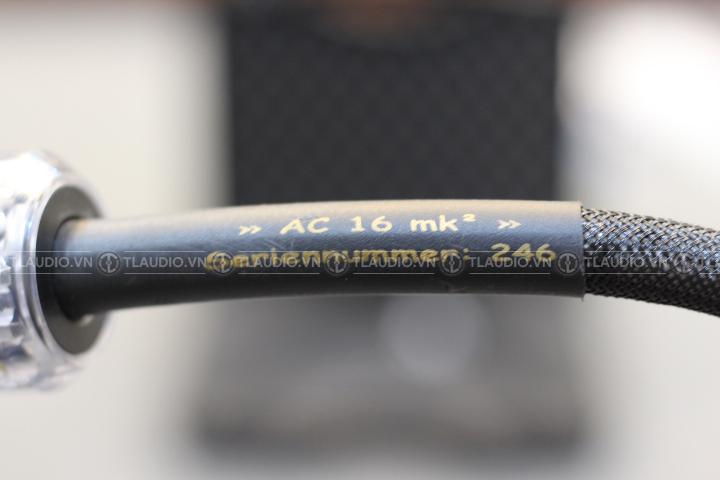 silent wire ac 16 mk2 giá rẻ nhất hà nội